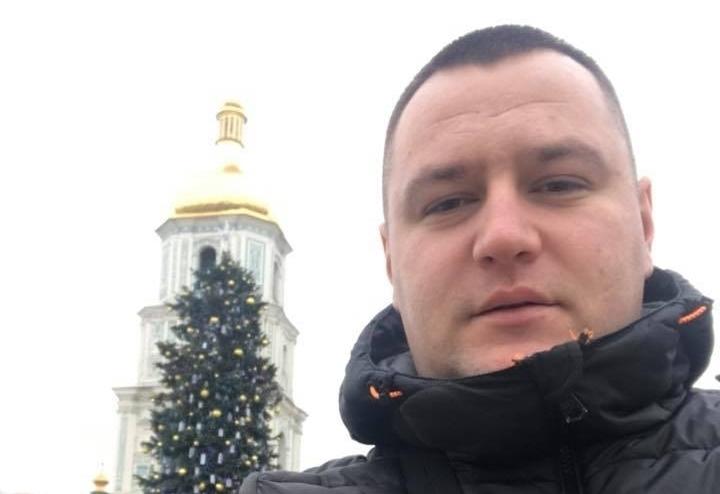 Олексій Жирик