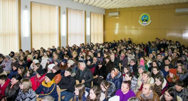 Освіта в Івано-Франківську: 8 причин вступити до медичного коледжу 2