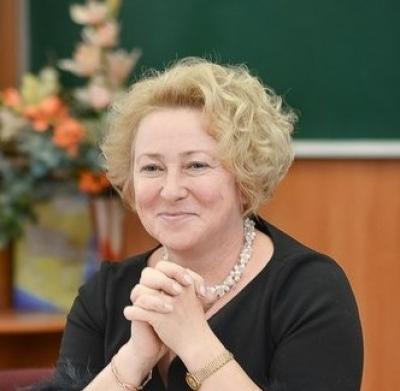 Доктор юридичних наук, професор Валентина Васильєва,