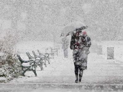 """Результат пошуку зображень за запитом """"На територію Івано-Франківщини прийде різке похолодання"""""""