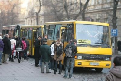 Калуські перевізники підняли ціни на проїзд. Решта маршрутів по області – без змін