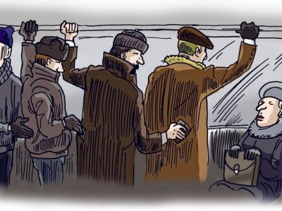 """Результат пошуку зображень за запитом """"У Франківську водій маршрутки «спіймав» кишенькового крадія (відео)"""""""