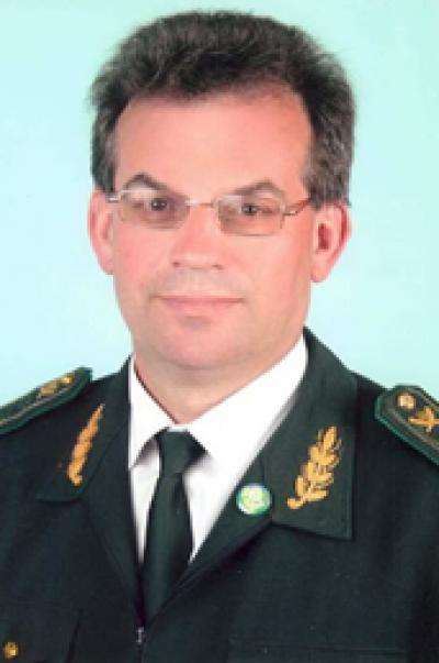 Директору Прикарпатського лісогосподарського коледжу присвоїли звання академіка