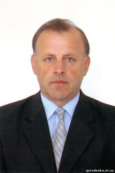 Василь Буджак.