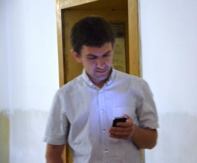 Володимир Колковський