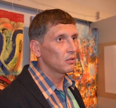 Ігор Гурик