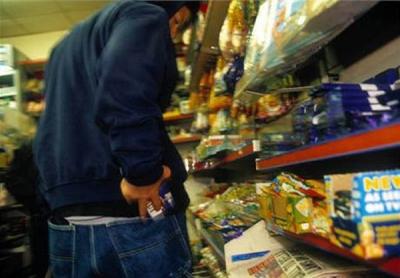 """Результат пошуку зображень за запитом """"До Коломийського відділу поліції надійшло повідомлення від працівників одного із місцевих супермаркетів про те, що охороною було затримано невідомого чоловіка, котрий намагався вчинити крадіжку."""""""
