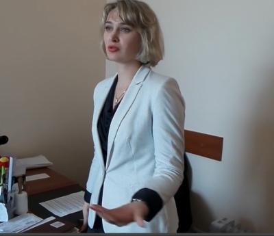 Суддя з Івано-Франківська отримала сувору догану і позбавлена доплат до окладу