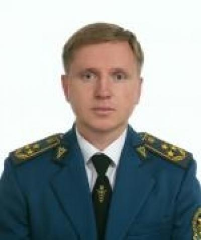Володимир Шокало