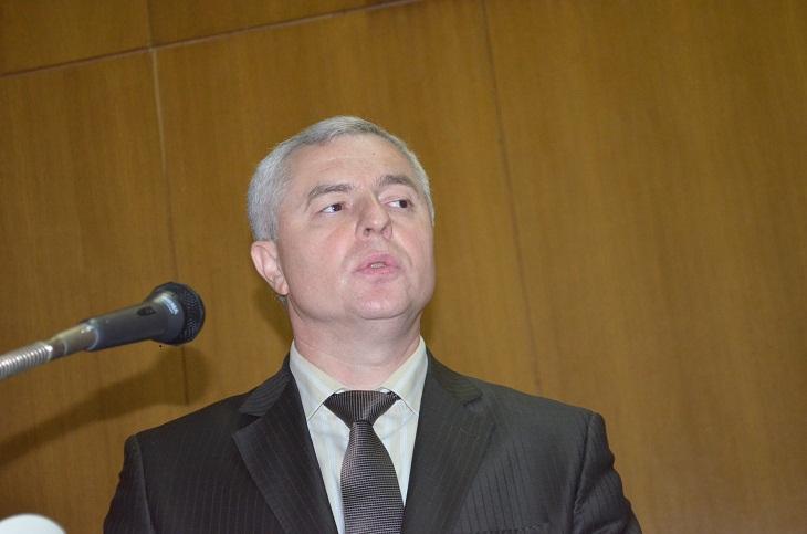 Координаційна рада залишила Найдича начальником СБУ, пообіцявши взятися за нього після виборів 1