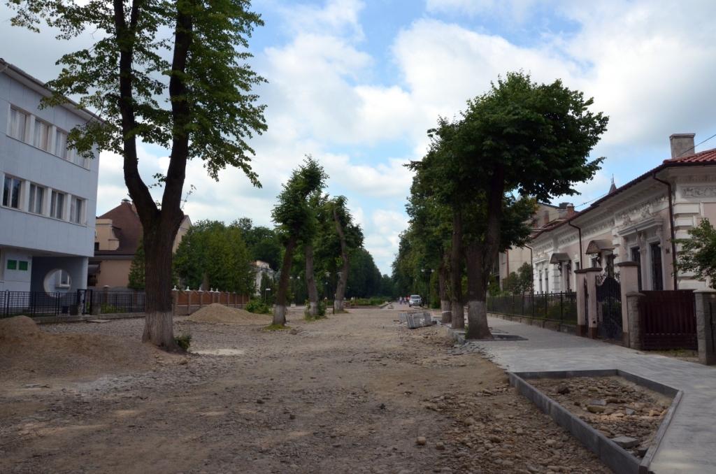 Парк радянського періоду 2
