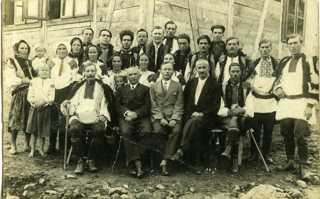 Вілли і пансіонати старої Гуцульщини: «Український хмародер» у Ямній 4
