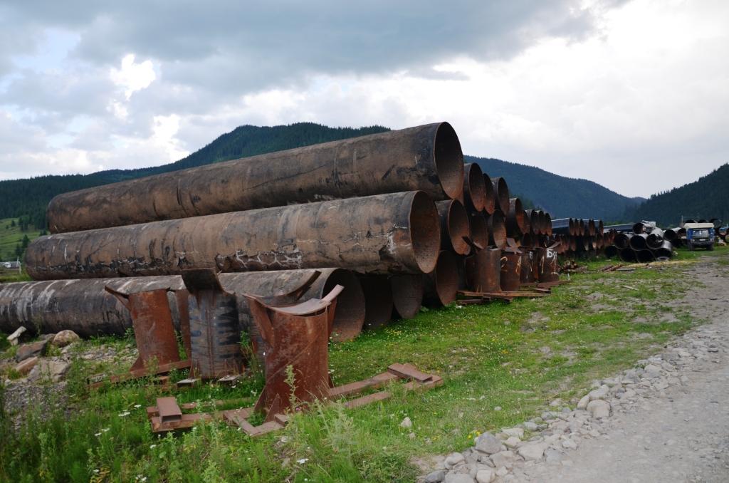 Горяни дотиснули: Голошинська сільрада скасувала дозволи на будівництво чотирьох міні-ГЕС 8