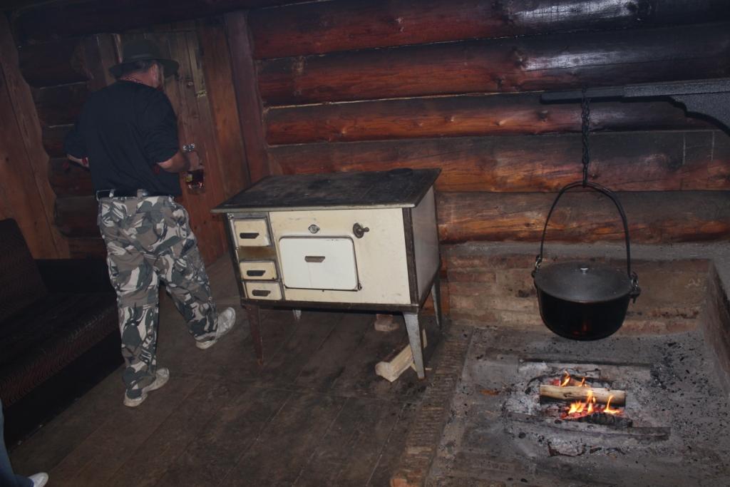 Карпатські праліси і високі полонини: КУРС побував у місцях, де ведмеді приходять у гості 32
