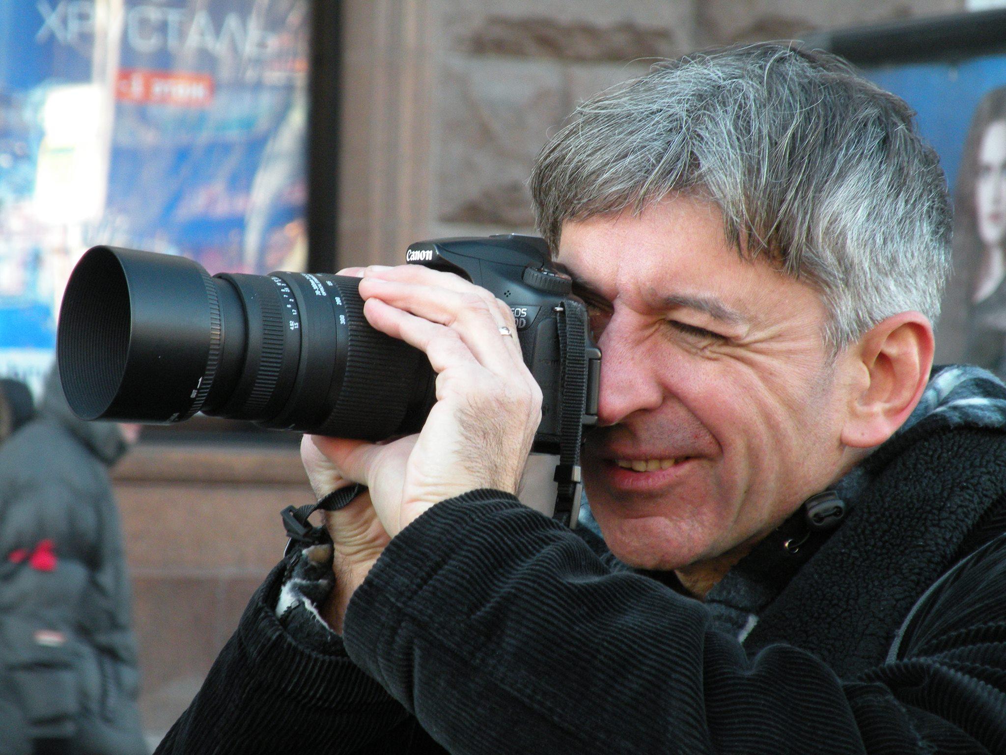 """Ростислав Шпук: Фото – це можливість запросити інших людей на """"сеанс власного способу бачення"""" 2"""
