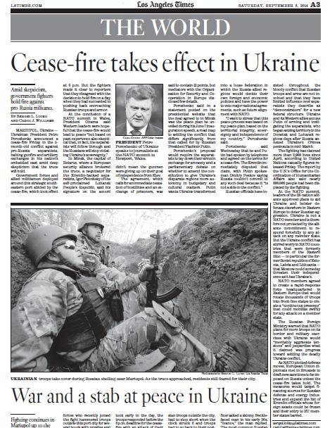 """Військовий кореспондент і боєць """"Азову"""" Руслан Ганущак: """"На бойові операції я завжди йду у вишиванці – то моя невидима броня"""" 2"""