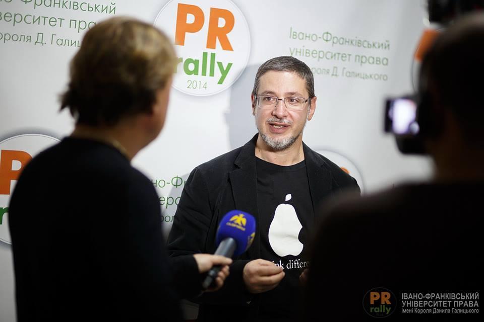 """Валерій Пекар: """"Новий парламент буде переобиратися за якийсь рік-два. Я не даю йому повну каденцію"""" 1"""