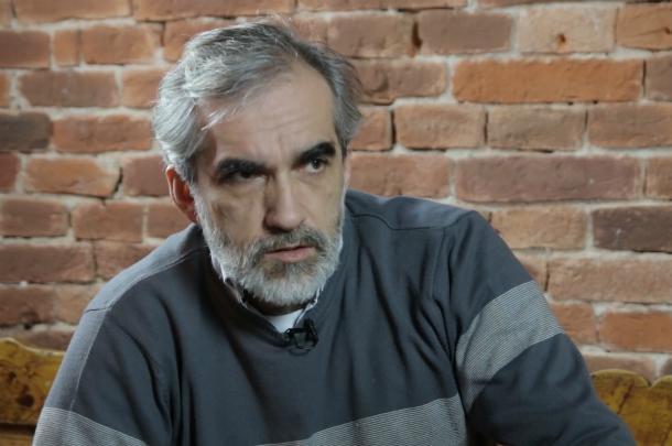 """Історик Ярослав Грицак: """"Росія в цій війні програє"""" 2"""