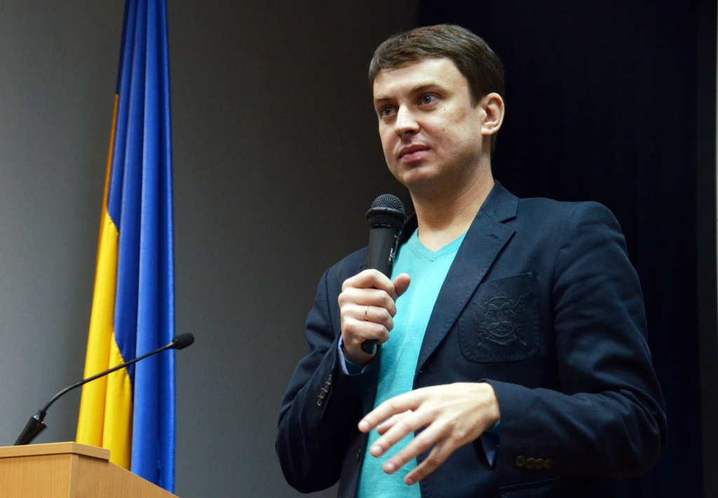 Ігор Циганик: Війна змушує переосмислити український футбол 1
