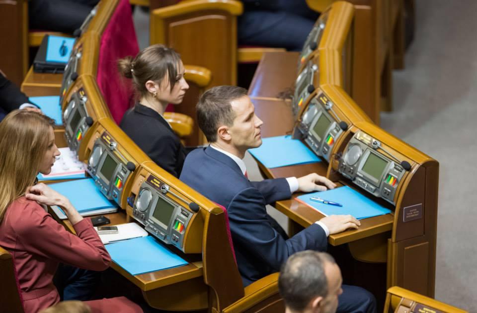 """Юрій Дерев'янко: """"На жаль, нинішній парламент навіть більш проолігархічний, ніж минулий"""" 6"""