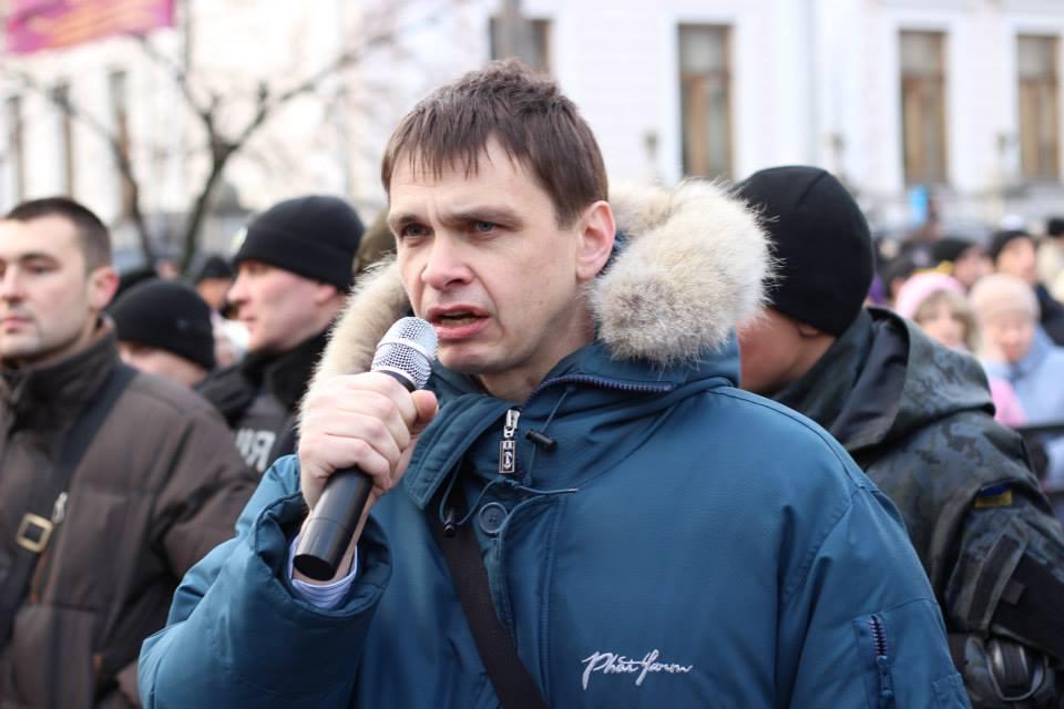 """Політолог Сергій Таран: """"Нам потрібно протриматися рік. І Росія сама забереться з України"""" 1"""