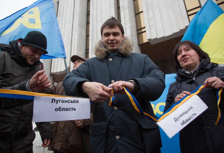 """Політолог Сергій Таран: """"Нам потрібно протриматися рік. І Росія сама забереться з України"""" 4"""