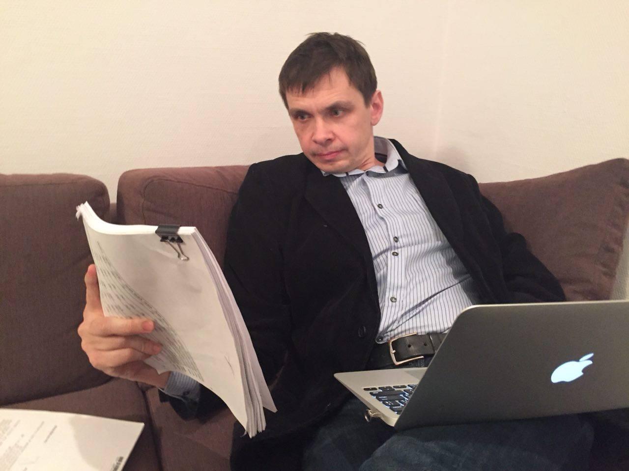 """Політолог Сергій Таран: """"Нам потрібно протриматися рік. І Росія сама забереться з України"""" 6"""