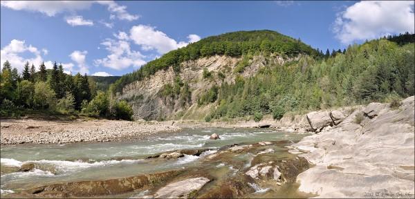 Чи бути річці Черемош? 10