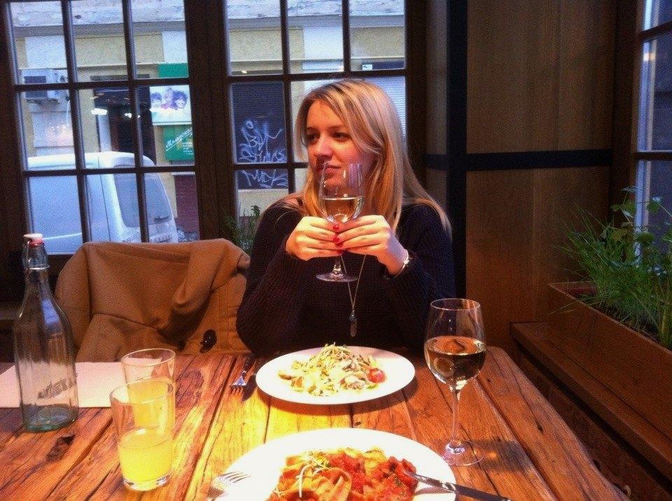 Гастрономічний Івано-Франківськ: враження туриста від ресторацій і кав'ярень міста 18