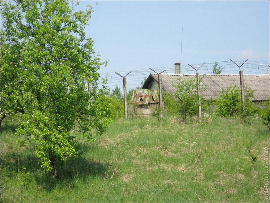 """Об'єкт """"Астронавт"""": колишній офіцер розкрив таємниці військового об'єкта в Чорному лісі під Івано-Франківськом 1"""