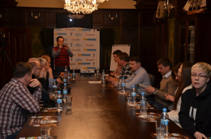 """Інститут розвитку міста """"Новий Івано-Франківськ"""" провів міжнародний круглий стіл з питань енергоефективності 2"""