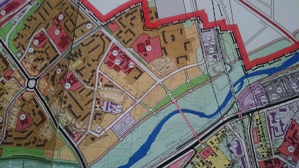Територію житлової забудови вздовж берега Бистриці Солотвинської у Франківську перевели під парк 4