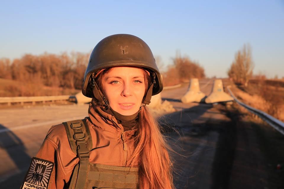 Прикарпатських журналістів, які захищають Україну на Сході, нагородили з нагоди професійного свята 2