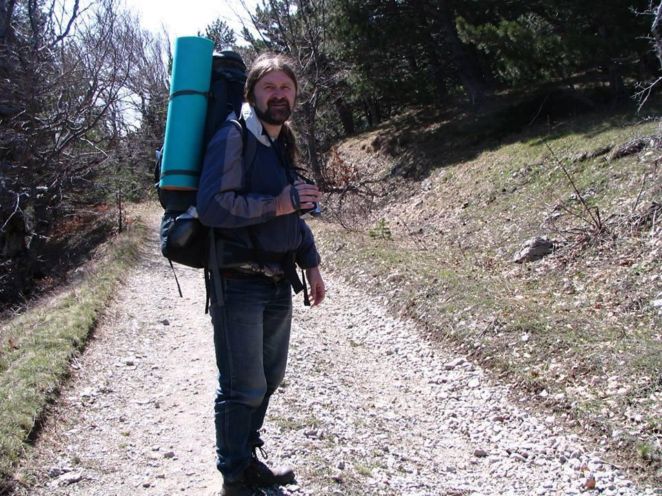 Археолог Тарас Ткачук: Чий Крим? 1
