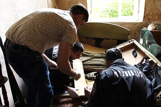 Прокуратура розпочала кримінальне провадження за фактом вибуху гранати в Івано-Франківську. ФОТО, ВІДЕО 4
