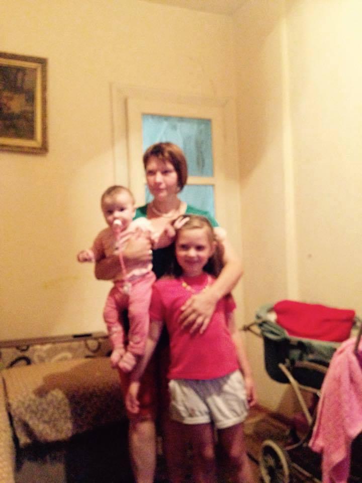 Прикарпатські волонтери просять допомоги для пораненого бійця з Калуша 4