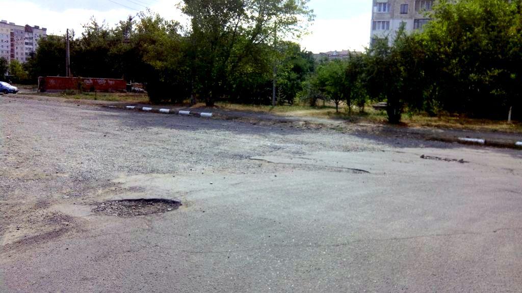 24 фото франківської вулиці 24 Серпня з нагоди 24-ої річниці Незалежності 5