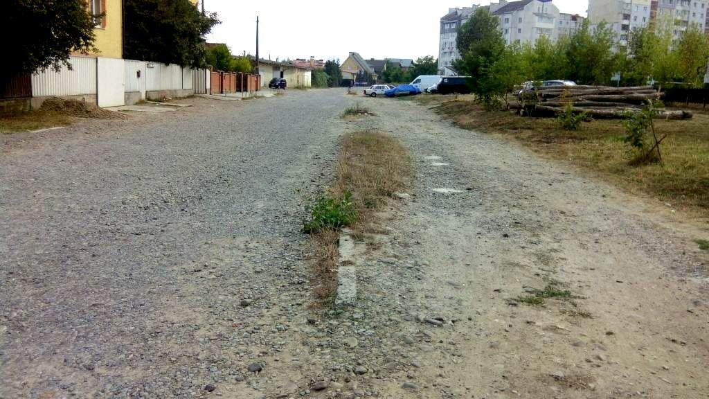 24 фото франківської вулиці 24 Серпня з нагоди 24-ої річниці Незалежності 11