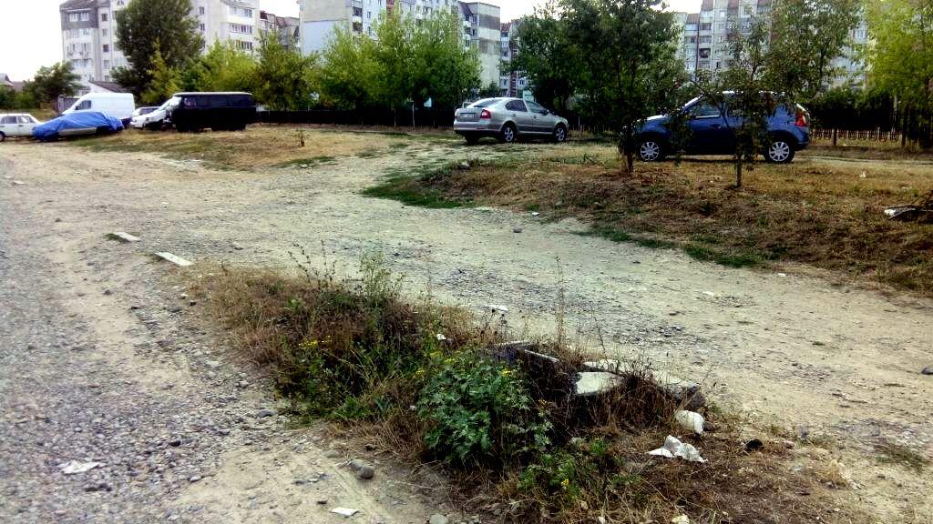 24 фото франківської вулиці 24 Серпня з нагоди 24-ої річниці Незалежності 12