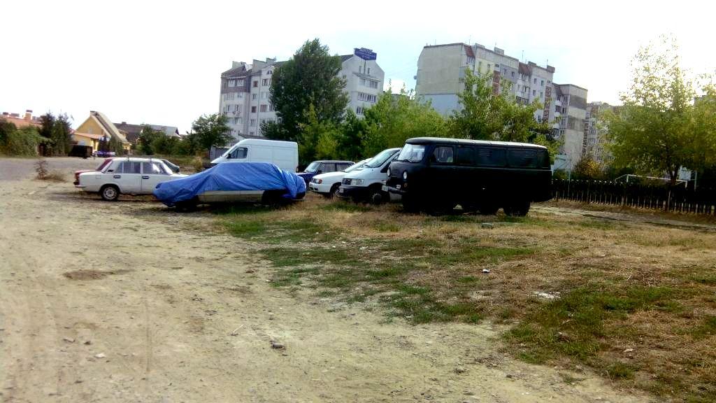 24 фото франківської вулиці 24 Серпня з нагоди 24-ої річниці Незалежності 14