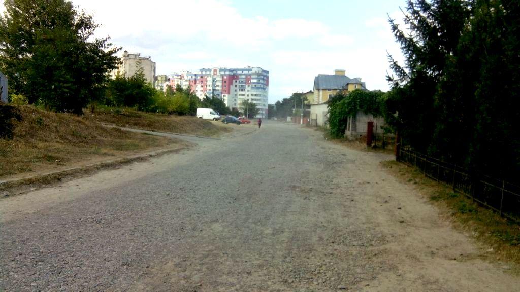 24 фото франківської вулиці 24 Серпня з нагоди 24-ої річниці Незалежності 18
