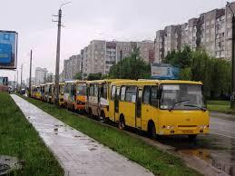 """Плюс тролейбуси, мінус """"маршрутки"""": у Франківську буде нова схема руху громадського транспорту 3"""