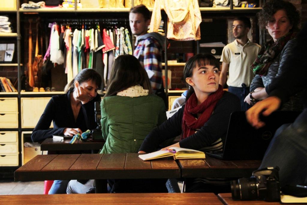 В Івано-Франківську запускають радіо, яке змінить українські міста 1