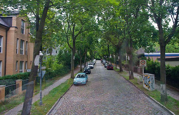 Берлін. Місто для людей - 2 4