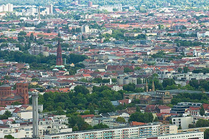 Берлін. Місто для людей - 2 40
