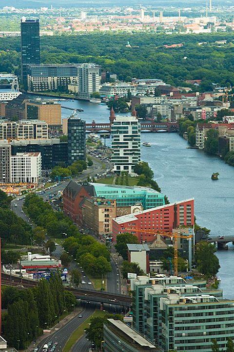 Берлін. Місто для людей - 2 41