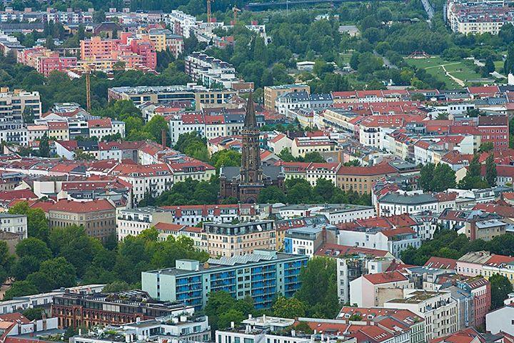 Берлін. Місто для людей - 2 45