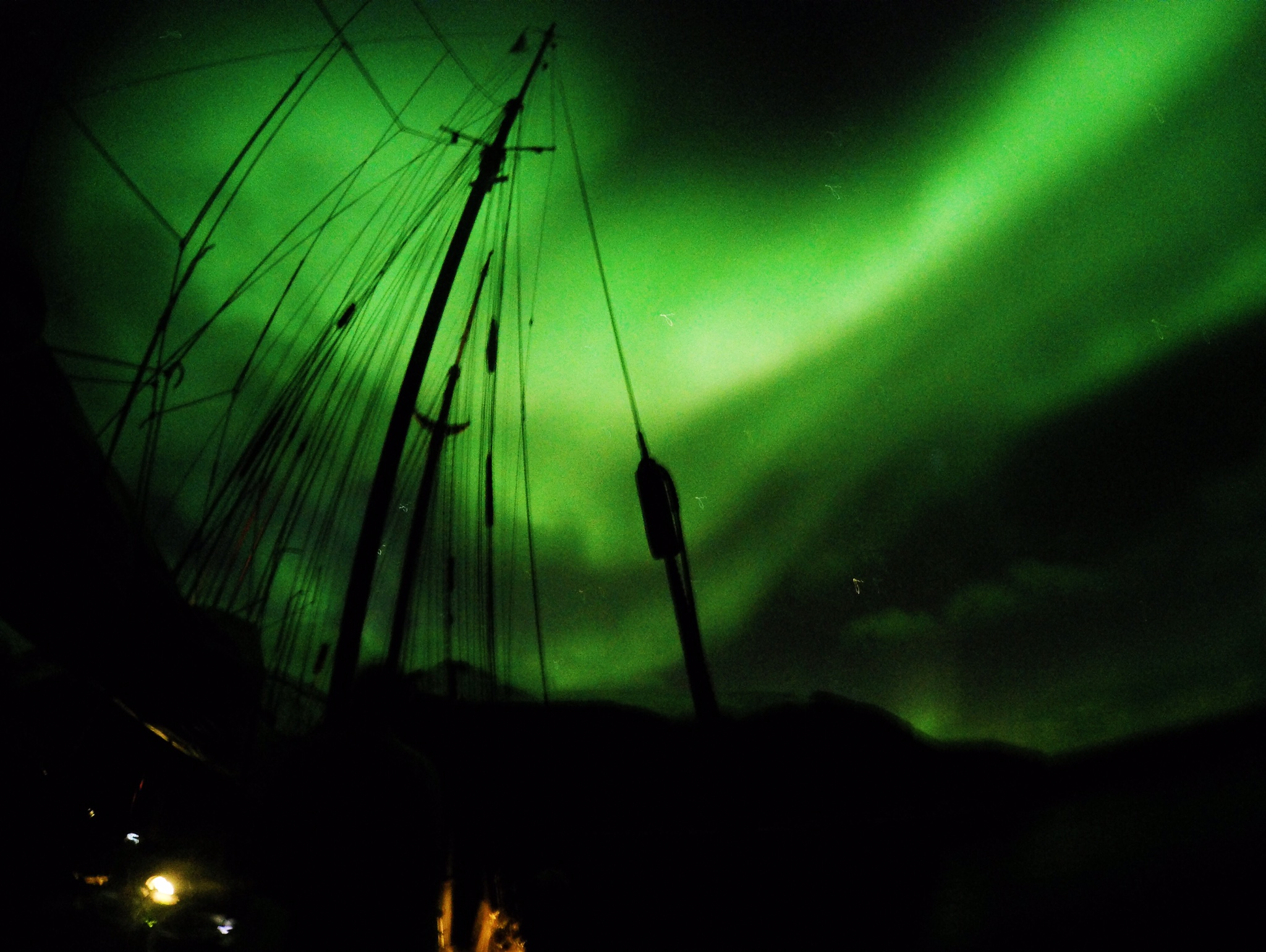 Прапор в руки – і в Арктику 62
