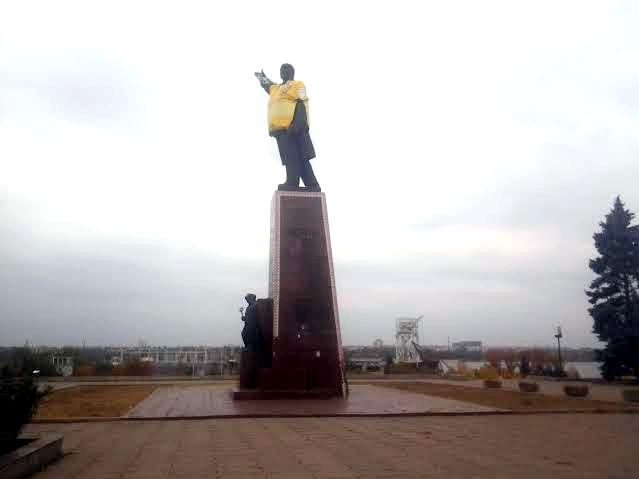 Запоріжжя: нас Ленін любив 5