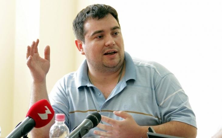 Яким міським головою буде Руслан Марцінків? 8